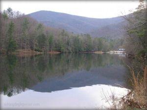 mountains blog