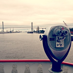 savannah riverboat viewfinder - blog