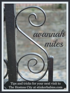 savannah smiles pin