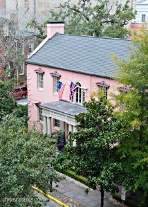 the olde pink house - blog