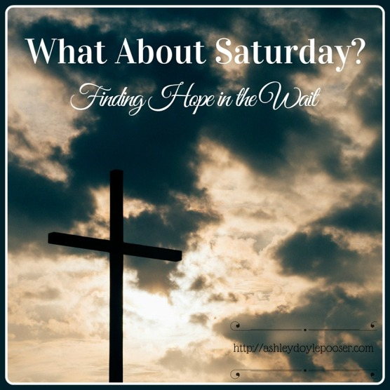 What About Saturday blog