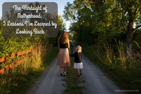 hindsight of motherhood picmonkey