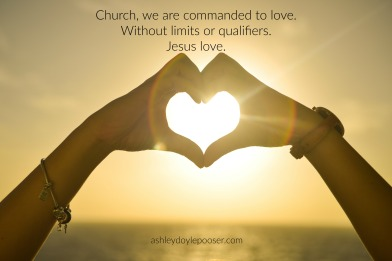commanded to love 2